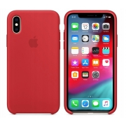 Etui Pokrowiec Apple iPhone XR Silicone 4 kolory